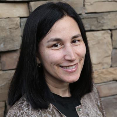 Dr. Naomi S. Falck