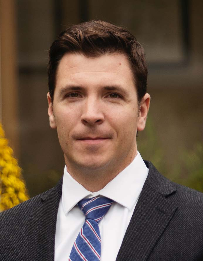 Dr. Jonathan Huz